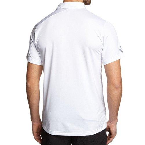 Koszulka polo Adidas Wimby męska t-shirt polówka sportowa
