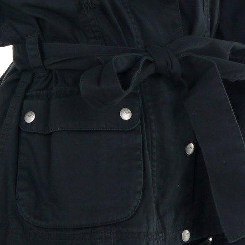 Kurtka Adidas NEO ST damska ramoneska przejściowa