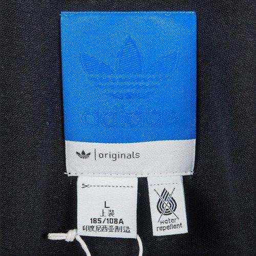 Kurtka Adidas Originals Patch Pocket TT męska przeciwdeszczowa przejściowa