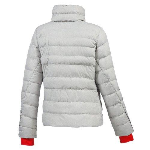 Kurtka Adidas Premium ClimaHeat damska zimowa puchowa