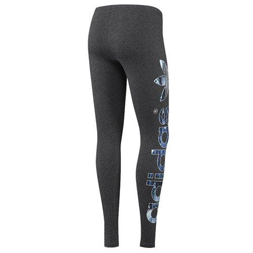 Legginsy Adidas Originals ZX8K damskie spodnie getry sportowe fitness
