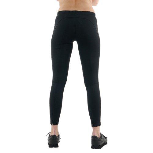 Legginsy Asics Running Tight damskie getry sportowe termoaktywne fitness do biegania