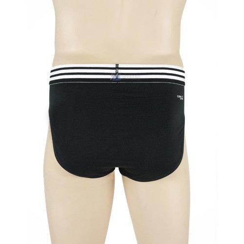 Majtki Adidas Essentials ClimaCool męskie slipy sportowe termoaktywne do biegania