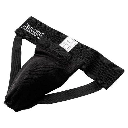 Ochraniacz krocza Evolution OK-310MC suspensor treningowy kickboxing MMA
