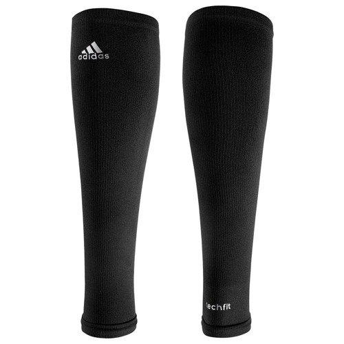 Opaski kompresyjne Adidas Techfit ściągacze nogawki uciskowe na łydkę