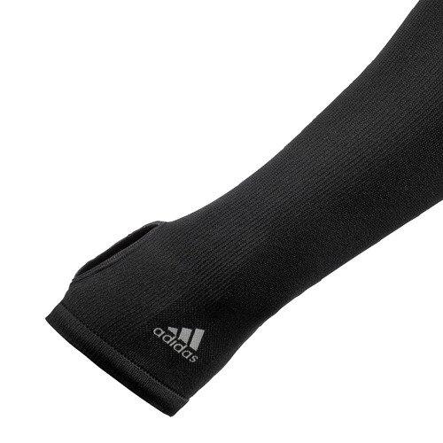 Opaski uciskowe kompresyjne  ściągacz przedramienia rękawki Adidas Techfit Sleeve
