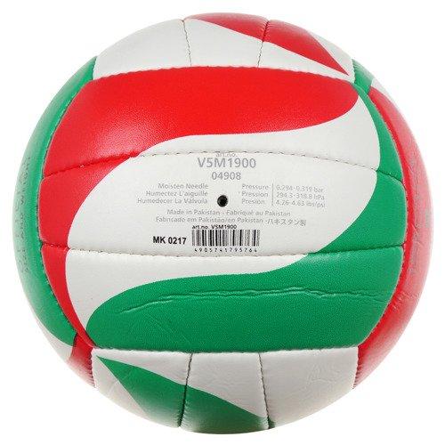 Piłka siatkowa Molten V5M1900 treningowa rekreacyjna