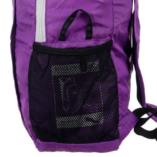 Plecak Puma Pack składany w szaszetkę kieszonkowy turystyczny outdoor