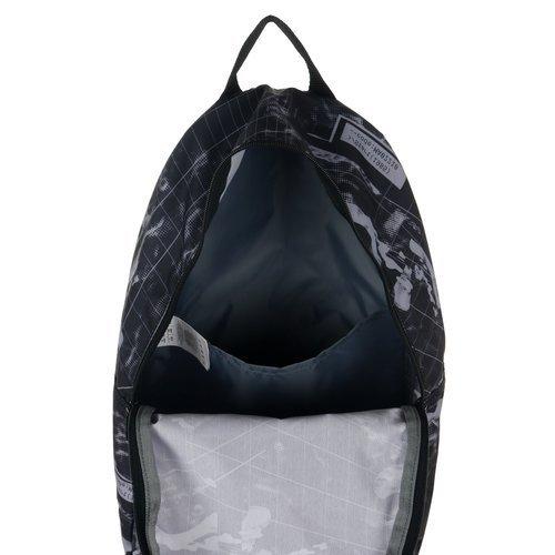 Plecak Reebok Style Found Follow szkolny sportowy miejski na laptopa