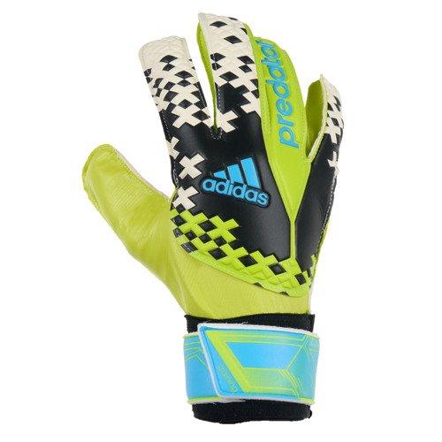 Rękawice bramkarskie Adidas Predator Training treningowe