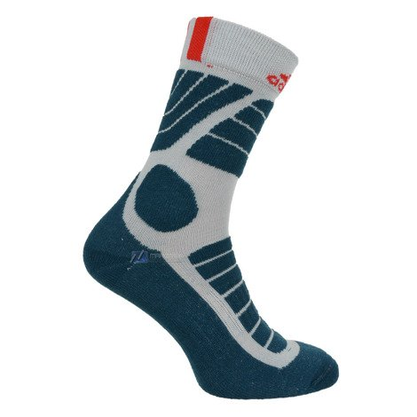 Skarpety Adidas Terrex Crew Sock outdoorowe sportowe