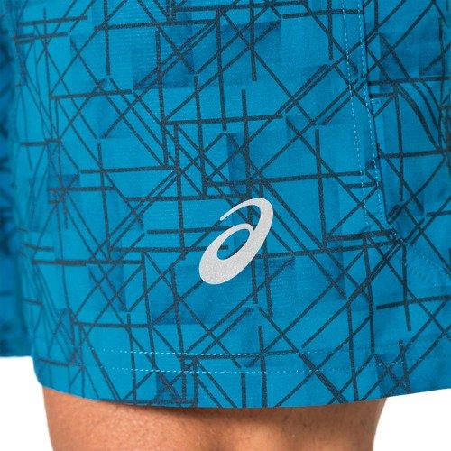 Spodenki Asics 7IN Woven męskie sportowe termoaktywne