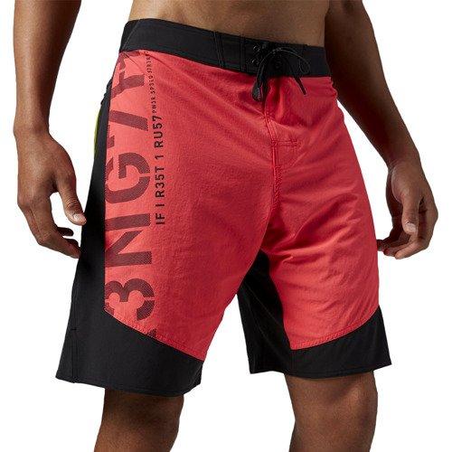 Spodenki Reebok CrossFit One Series Cordura Short męskie treningowe