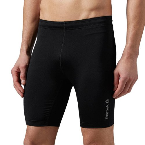Spodenki Reebok Running Essentials męskie podspodenki sportowe termoaktywne