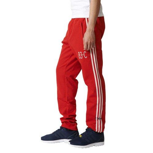 Spodnie Adidas Originals 83-C Trackpant męskie dresowe sportowe