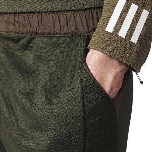 Spodnie Adidas Originals White Mountaineering Track męskie dresowe sportowe