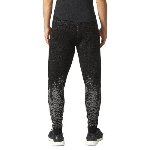 Spodnie Adidas Z.N.E Pulse Knit Pants damskie sportowe treningowe