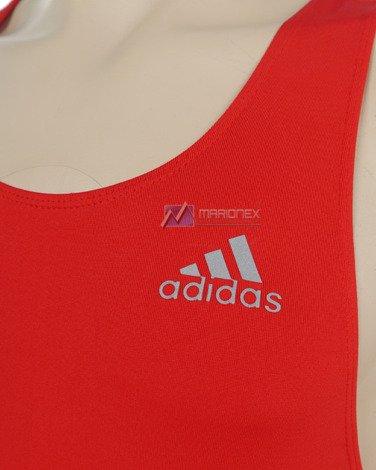 Strój lekkoatletyczny Adidas kostium kombinezon do biegania