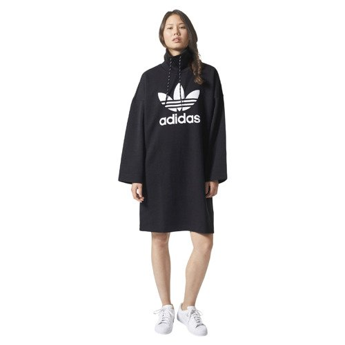 Sukienka Adidas Originals Pharrell Williams Loose Dress damska sportowa