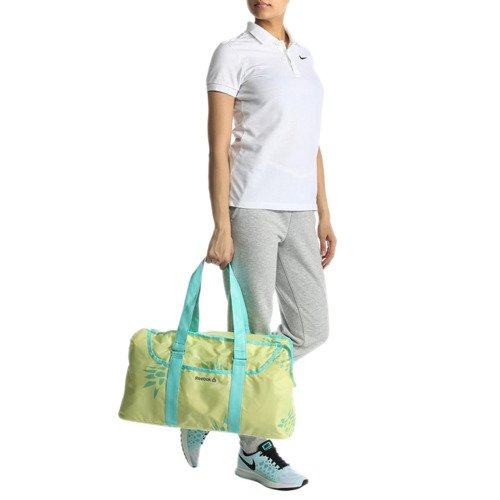 Torba Reebok Yoga Bag damska na fitness trening