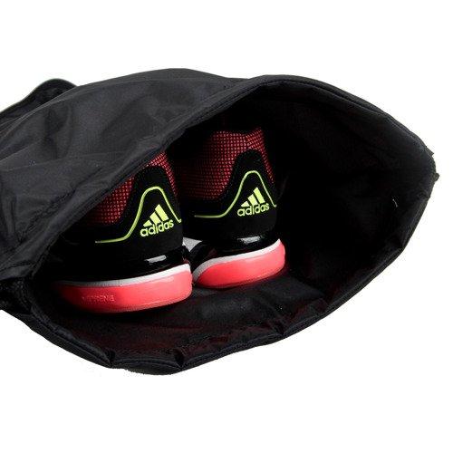 Worek Nike plecak sportowy szkolny na buty w-f basen trening do szkoły