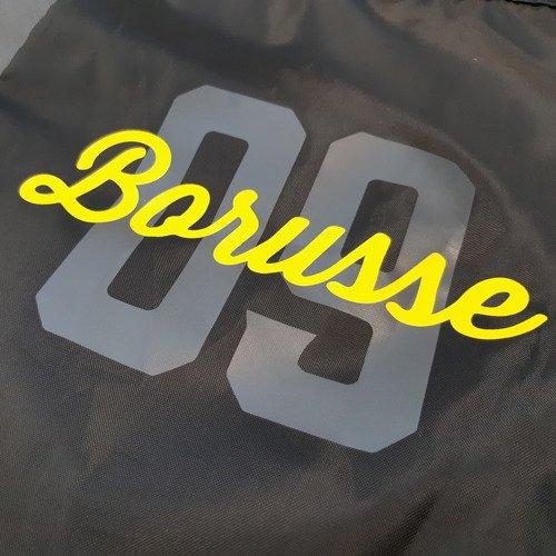 Worek na buty Puma BVB Fanwear Gym Sack Borussia plecak treningowy sportowy