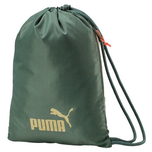 Worek na buty Puma WMN Core Gym Sack Seasonal plecak treningowy sportowy